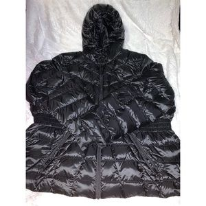 Lane Bryant Puffer Coat